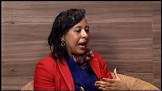 Câmara Entrevista - Participação Cláudia Canto