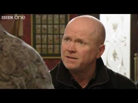 Phil and Derek go head to head - EastEnders: Weekly Catch-up - BBC One