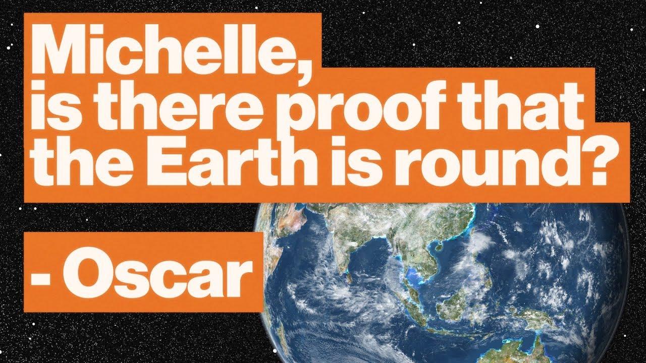 3 proofs that debunk flat earth theory nasas michelle thaller 3 proofs that debunk flat earth theory nasas michelle thaller gumiabroncs Choice Image