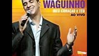 Waguinho - Mina de fe