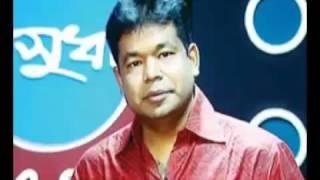 Sorma Laghena Chokhe kajhal Laghena Chokhe  Manir Khan Bangla Full Song