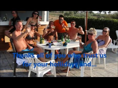 1st hotel in Lesvos Greece