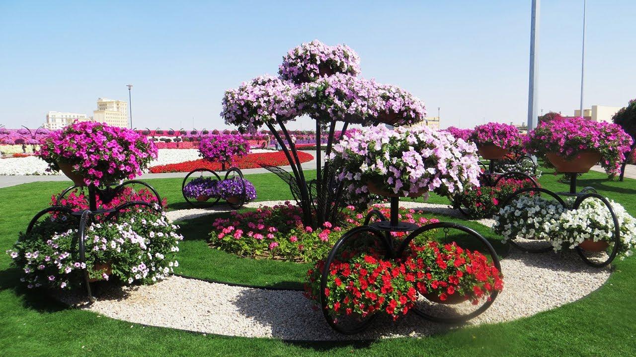Flower Garden Dubai Dubai Miracle Garden World 39 S Largest