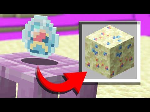 Adding 25 NEW End Updates to Minecraft