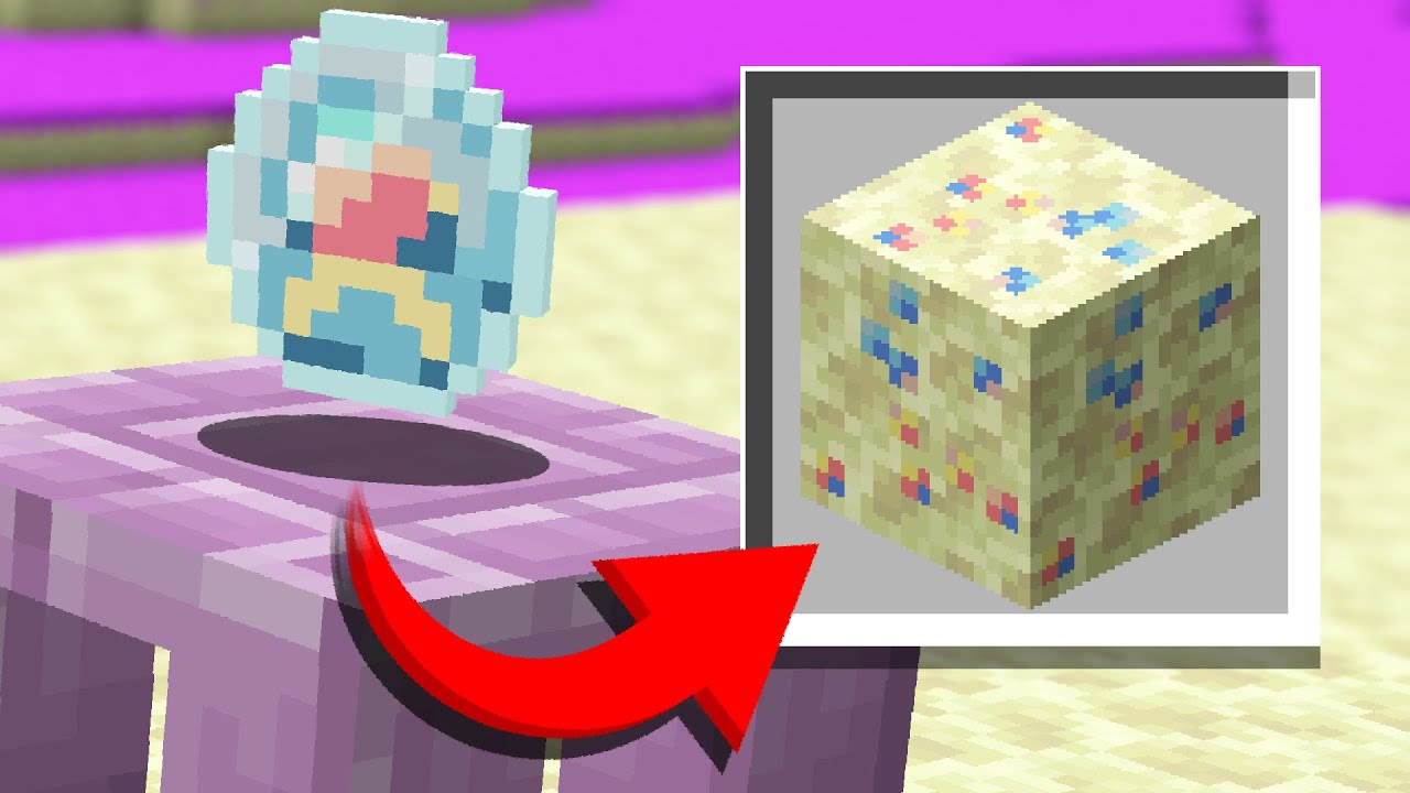 Adding 9 NEW End Updates to Minecraft