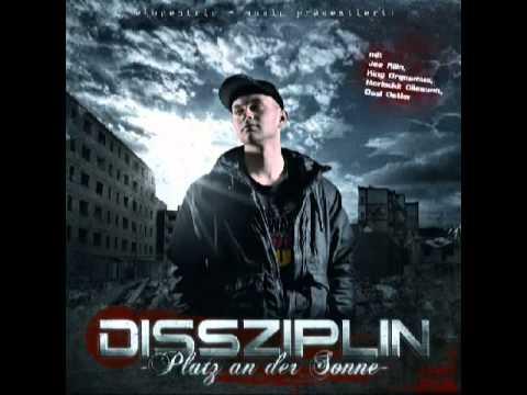 Dissziplin - Platz an der Sonne (DeeProductionz Remix)