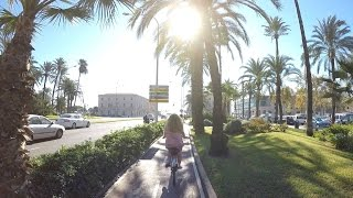 Three Way Mediterranean Cruise - Barcelona - Palma de Mallorca - Pompei - Rome - Sardinia - Toulon