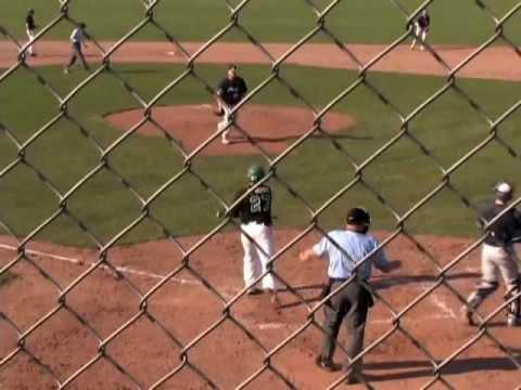 Baseball vs Altoona (G2, I5-7), 3-20-12
