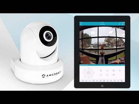 Amcrest Ip Cameras Stream Your Camera On Vlc Media Pl
