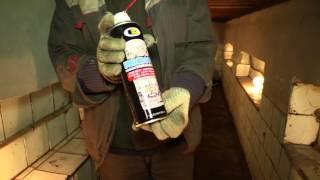 видео Обработка днища автомобиля антикором своими руками