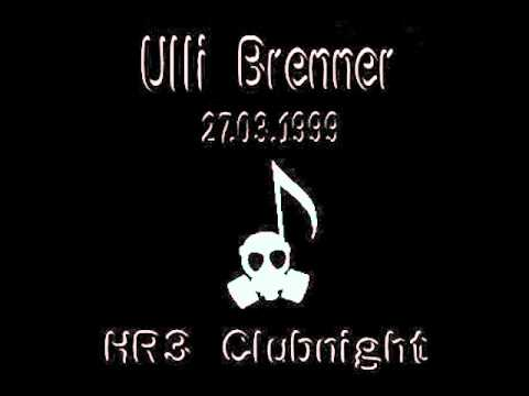 Ulli Brenner - HR 3 Clubnight - 27.03.1999