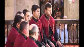 Diyanet Tasavvuf Musikisi Korosu-Teşrik tekbiri ve salat ı ümmiyye 2017 Video