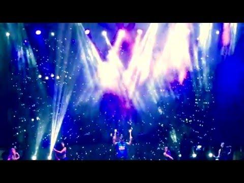 Major Lazer LIVE- Mad Decent Block Party Mumbai (FULL HD Highlights) 19th Feb 2016