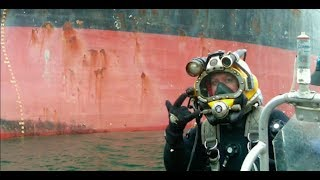 Women in Commercial Diving