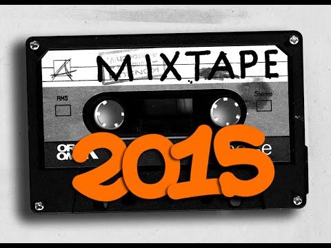 rafi:ki / mixtape 015 / trip hop instrumental & hip hop underground 2015