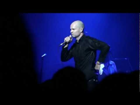 """Tragically Hip- """"Long Time Running"""" (HD) Live in Syracuse on November 7, 2009"""