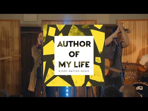 """Author of My Life"" (Official Video)"