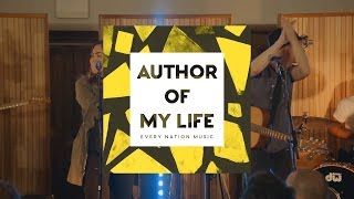 """""""Author of My Life"""" (Official Video)"""