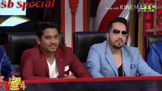 Tenu suit suit karda|| live performance ||GURU RANDHAWA