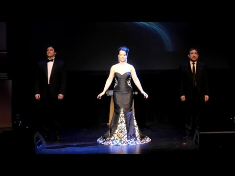 Pop to Opera - Andrea Garofalo, Marcela Rasa, and Marcel Rasa