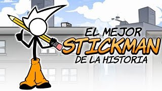 EL MEJOR STICKMAN DE LA HISTORIA ⭐️ Super Fancy Pants Adventure | iTownGamePlay