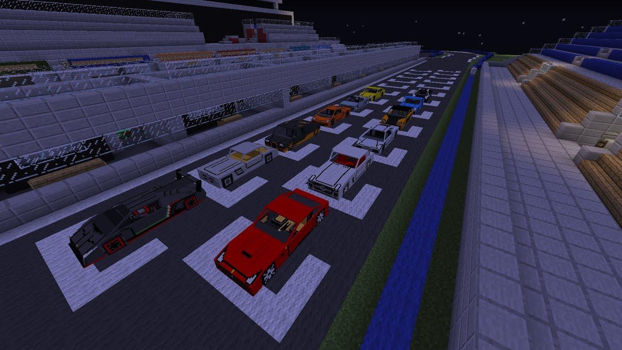 Minecraft Flan S Mod Add On Cars Bugatti Mercedes Bmw