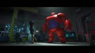 Kijk Big hero 6 filmpje
