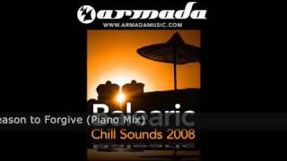 Mark Otten - Tranquility (Lightscape Lounge Mix)