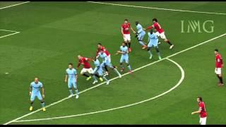 Manchester Derby 2014 - 15