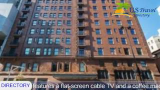 21c Museum Hotel Cincinnati - Cincinnati Hotels, OHIO