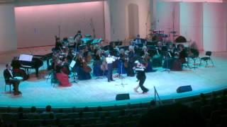Вивальди-Оркестр - Регтайм из фильма