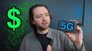 Make Money with 5G? Helium Hotspot Miner (MAJOR ANNOUNCEMENT)