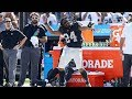 Marshawn Lynch Loses His SH*T on Raiders Sideline
