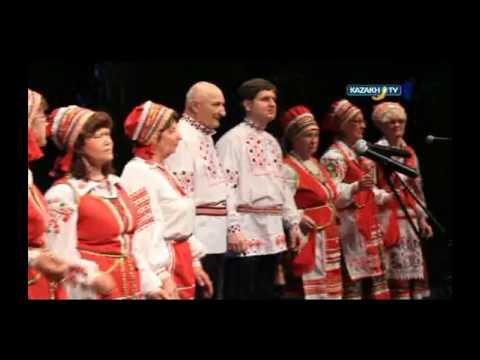 """""""Astana life"""" (22.05.2016)-Kazakh TV-eng"""