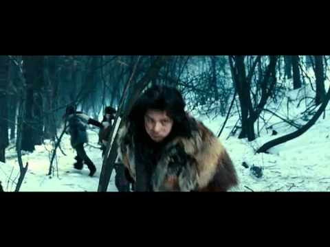 Conan The Barbarian 2011 Clip