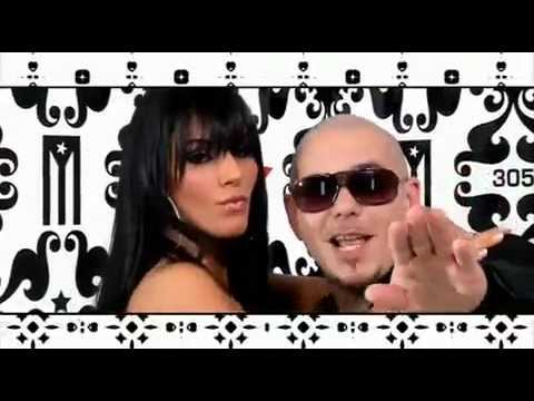 Pitbull - I Know You Want Me - (Calle Ocho) The Video