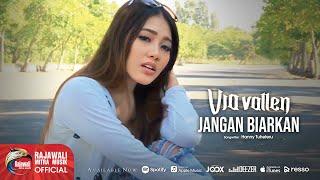 Gambar cover Via Vallen - Jangan Biarkan - Official Music Video