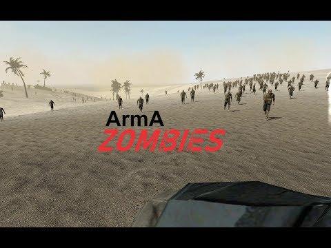 ArmA Zombies S01E01