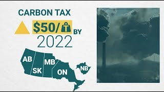 Will Canadians make money from carbon tax?