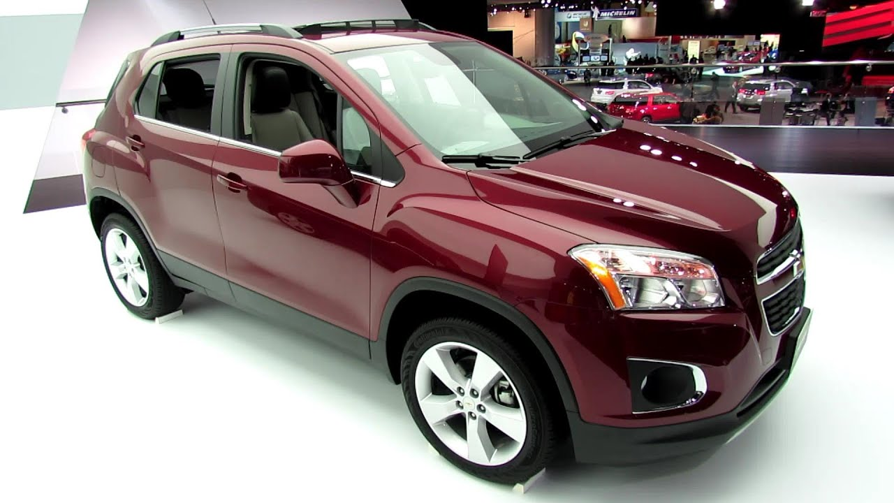 2013 chevrolet trax ltz exterior and interior walkaround 2013 2013 chevrolet trax ltz exterior and interior walkaround 2013 detroit auto show youtube sciox Image collections
