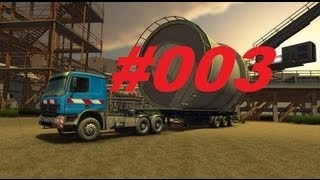 Special Transport Simulator 2013 || Gameplay HD || #003