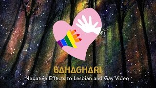 BAHAGHARI FEATURED: Negative Effects of not accepting Lesbian and Gay Adolescents