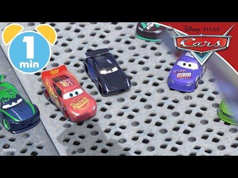 Cars   Cars Takes On The Playground   Disney Junior UK   #ADVERT