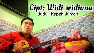 Gambar cover Widi widiana - Kapah Jumah - LAGU BALI 2108 Terbaru - cover by gus lodo.