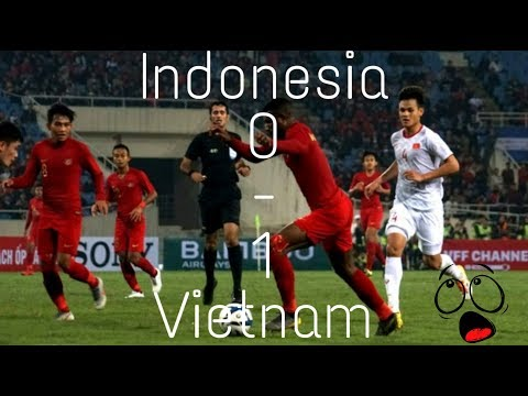Berita Bola Terbaru Gol Menit Akhir Vietnam Pupuskan Mimpi