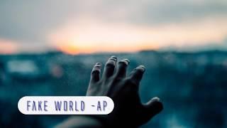 Fake World - AP - Indie Rock Progressive 2019