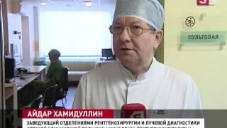 Знаменитый детский хирург из Словакии дает мастер-класс в Казани(, 2015-03-21T17:05:32.000Z)