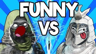 FUNNY 1v1 DESTINY 2 PRIVATE MATCH!
