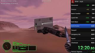 Delta Force Land Warrior Campaign Speedrun (Easy) - 49:16