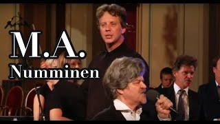 M. A. Numminen sings Wittgenstein - Wovon man nicht sprechen kann
